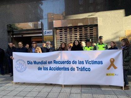 La provincia de Cáceres registra en lo que va de año 16 víctimas mortales de tráfico, tres más que en todo el 2018