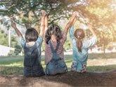 Foto: Cómo enseñar a los niños a ser tolerantes