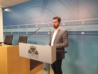 """Tudanca pide a Igea que no le use """"para lavar su conciencia"""""""
