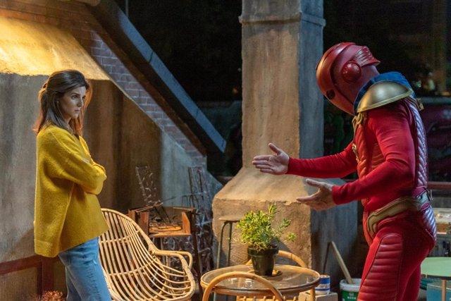 Quim Gutiérrez y Clara Lago protagonizan 'El Vecino'