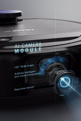 COMUNICADO: Documento de investigación de IA de ECOVACS ROBOTICS presentado en I