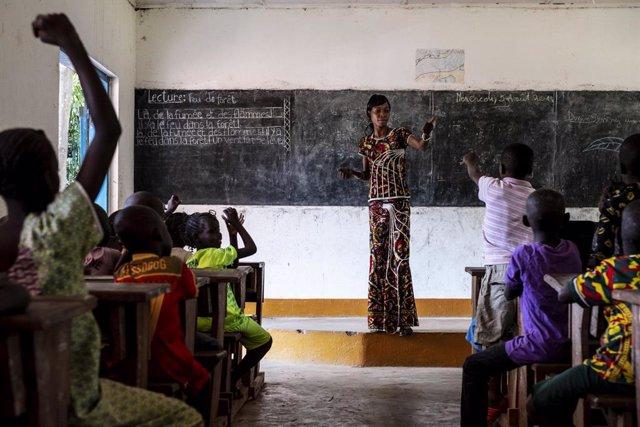 DDHH.- Convención de Derechos del Niño: 30 años de avances y nuevos retos en el