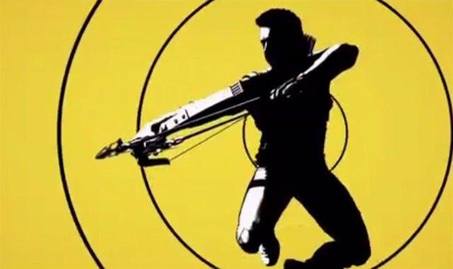 Hawkeye, la serie de Ojo de Halcón