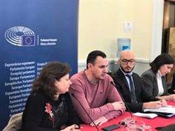 El cineasta ucraïnès Oleg Sentsov: