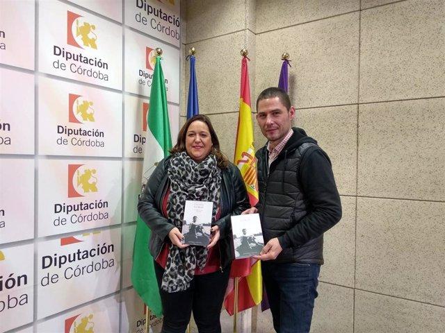 Navajas y Alonso presenta 'La Merde', basado en la vida de Ginés Liébana