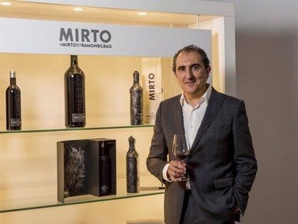 """El director técnico de Ramón Bilbao lamenta que el consumo de vino """"no termina de coger ritmo"""""""