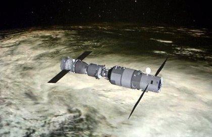 China planea completar su estación espacial propia para 2022