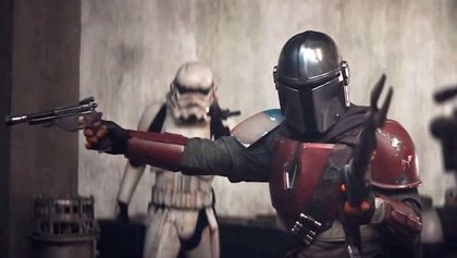 ¿Dónde encaja exactamente The Mandalorian en la cronología de Star Wars?