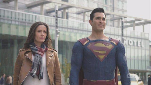 Imagen de Supergirl