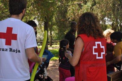 Un total de 168 refugiados consiguen empleo en Europa tras pasar por un proyecto de Cruz Roja