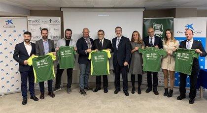 'AECC Mallorca en Marcha' espera reunir a miles de participantes para correr contra el cáncer en Palma este domingo