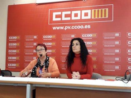 """Inspección de Trabajo detecta """"fraude"""" en la situación de 28 becarios de Generalitat y les reconoce como trabajadores"""