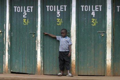 """La ONU pide medidas para no dejar a nadie atrás y que """"todo"""" el mundo tenga un retrete y acceso a saneamiento"""