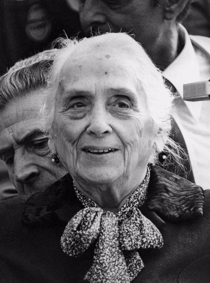 Rivas recolocará el busto homenaje a La Pasionaria entre mañana y el miércoles tras ser derribado por un acto vandálico