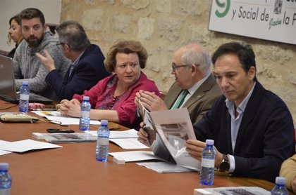 La Diputación de Jaén lleva sus presupuestos para 2020 al pleno del CES provincial