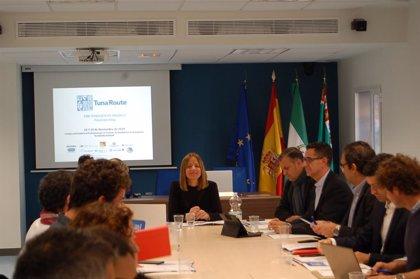 El Proyecto Tuna Route marca líneas para una ruta turística transnacional con la provincia de Cádiz como referencia