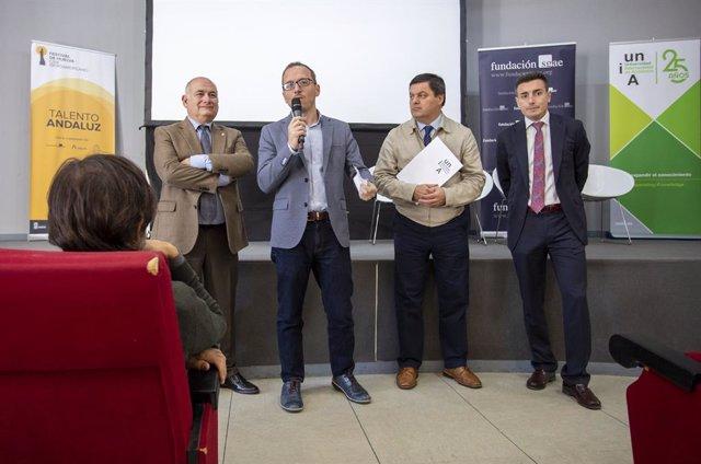 Huelva.- El Festival de Huelva abre el ciclo 'Cine y Valores' para acercar el ce