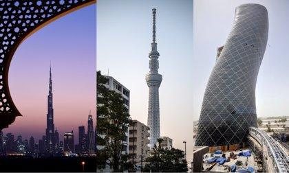 Construcciones de récord: ¿Cuál es el edificio más alto del mundo? ¿Dónde está la torre más inclinada? y más respuestas