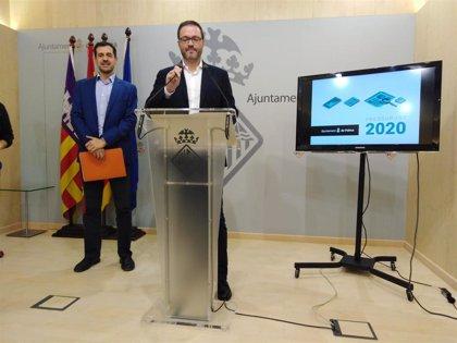Cort aumenta un 4,7% su Presupuesto para 2020 hasta los 436,9 millones de euros