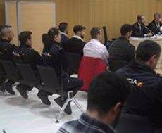 Els acusats de La Manada s'acullen a no declarar en la denúncia d'abusos a Pozoblanco (Còrdova) (Pool)