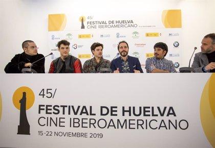 La argentina 'Yo, adolescente' opta por el Colón de Oro del Festival de Huelva con un retrato de la juventud
