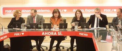 El PSOE se moviliza para lograr una alta participación en la consulta a su militancia