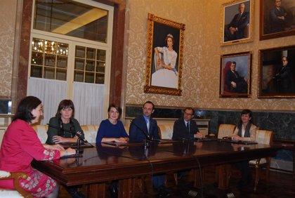 Los grupos parlamentarios firman este martes una adenda al Pacto Balear por la Infancia
