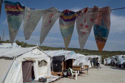 El Gobierno griego ofrece incentivos de financiación a las provincias para que acojan a inmigrantes