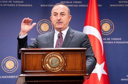 Turquía denuncia que EEUU y Rusia no están cumpliendo con el acuerdo de alto el fuego con las FDS