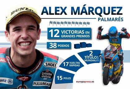 Àlex Márquez ve premiada su paciencia en Moto2 con el salto a MotoGP