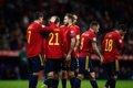 España echa el cierre con buena actitud y una sonrisa