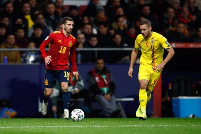 Fútbol/Eurocopa.- (Grupo F) España termina invicta y Suecia y Noruega despiden l