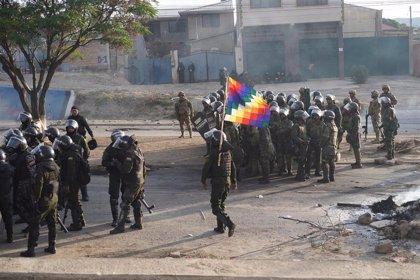 Bolivia.- La Fiscalía confirma que los nueve manifestantes muertos en Cochabamba fallecieron por heridas de bala