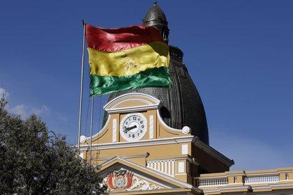 Bolivia.- Un diputado opositor presenta una denuncia por terrorismo contra Evo Morales