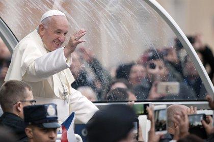 Asia.- El Papa inicia este martes un viaje a Tailandia y Japón con desarme nuclear y diálogo interreligioso en agenda