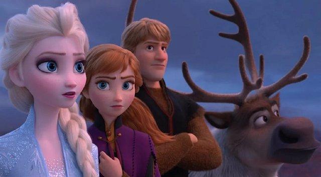 Imagen de Frozen