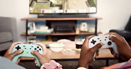 Google lanza su plataforma de videojuegos en 'streaming' Stadia