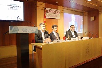 Los colegios de ingenieros catalanes agrupados en la METGEC fijan como prioridad la transformación digital