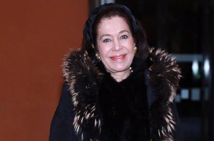 La madre de Elena Tablada asegura que quería mucho a David Bisbal