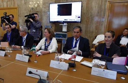 La secretaria general de Industria, Energía y Minas de la Junta presenta su dimisión