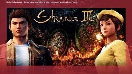 Ya está disponible Shenmue III para PlayStation 4 y PC