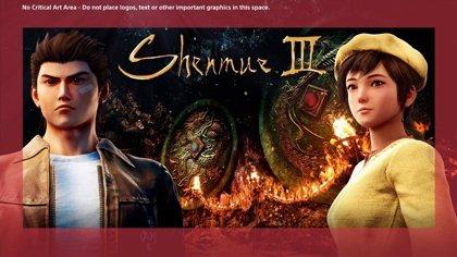 Portaltic.-Ya está disponible Shenmue III para PlayStation 4 y PC
