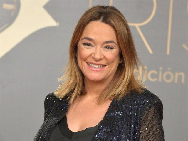Los Premios Iris reunen a los rostros más conocidos de la televisión de nuestro país