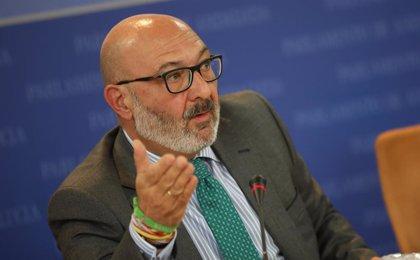 """Vox Andalucía: El """"batacazo"""" de Cs debe servirnos como """"advertencia"""" tras el ascenso del 10N"""