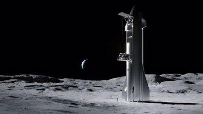 La NASA suma la Starship de Space X a su plan para volver a la Luna