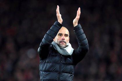 El agente de Guardiola descarta una posible vuelta al Bayern