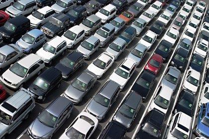 La venta de vehículos de ocasión cae en la Región de Murcia un 4,3% en octubre y sube un 0,3% en el año