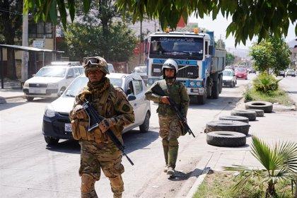 """AI urge a derogar el decreto sobre las fuerzas de seguridad en Bolivia por ser """"una carta blanca para la impunidad"""""""