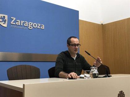 ZeC critica que con el Gobierno PP-Cs se han perdido en seis meses 54 puestos de trabajo del Ayuntamiento