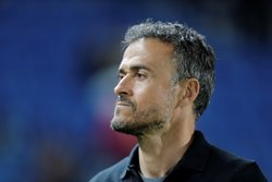 Rubiales retorna el comandament de la selecció a Luis Enrique (REUTERS / SANTIAGO FERRERO)